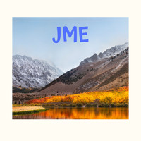 Jme - Every Time I Think of You