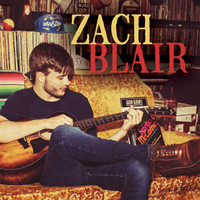 Zach Blair - Zach Blair