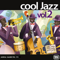 Milton James - Cool Jazz Vol. 2