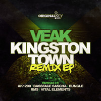 Veak - Kingston Town Remix