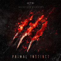 Angerfist and Stereotype - Primal Instinct
