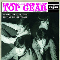 Spencer Davis Group - Top Gear