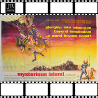 "Bernard Hermann - Medley: Elena / The Shadow / The Bird (From ""Mysterious Island"" Original Soundtrack)"
