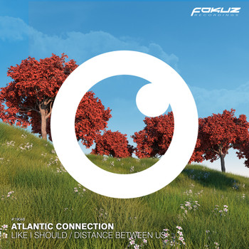 Atlantic Connection - Like I Should / Distance Between Us