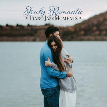 Truly Romantic Piano Jazz Moments: 2019 Fresh Instrumental