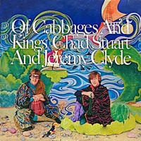 Chad & Jeremy - Of Cabbages And Kings