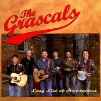 The Grascals - Long List Of Heartaches
