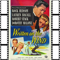 The Four Aces - Written On The Wind (Soundtrack From Written On The Wind 1956)