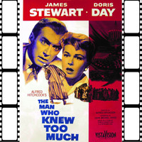Bernard Herrmann - The Man Who Knew Too Much (Prelude Soundtrack 1956)