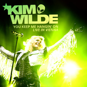 Kim Wilde - You Keep Me Hangin' On (Live in Vienna)