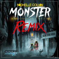 Nichelle Colvin - Monster: A Halloween Tale for Kids (Remix): Welcome to Gary, Indiana
