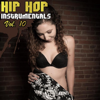 Grim Reality Entertainment - Hip Hop Instrumentals, Vol. 10