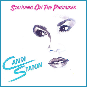 Candi Staton - Standing On the Promises