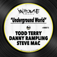Todd Terry - Underground World