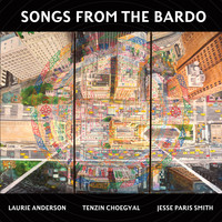 Laurie Anderson, Tenzin Choegyal & Jesse Paris Smith - Listen Without Distraction