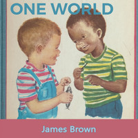 James Brown - One World