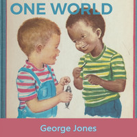 George Jones - One World