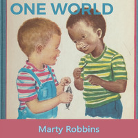 Marty Robbins - One World