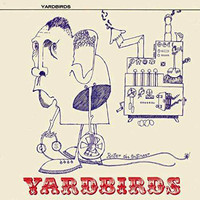 The Yardbirds - Roger the Engineer