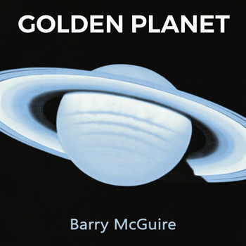 Barry McGuire - Golden Planet