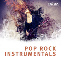 Johannes Huppertz - Pop Rock Instrumentals