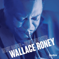 Wallace Roney / - Blue Dawn - Blue Nights