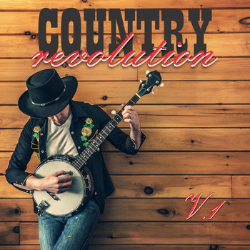 Various Artists - Country Revolution