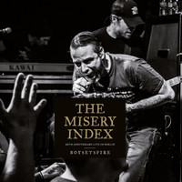 Boysetsfire - The Misery Index: 20th Anniversary Live in Berlin