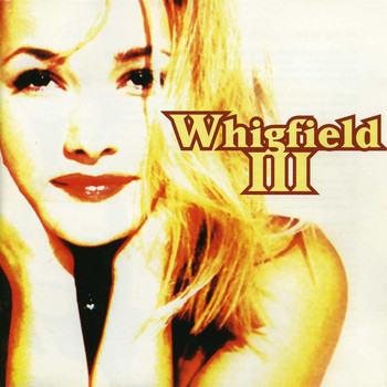 Whigfield - Whigfield 3