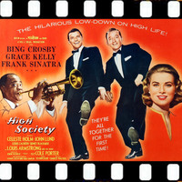 Grace Kelly - High Society Overture (Soundtrack from Original Motion Picture 1956)