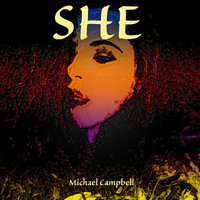 Michael Campbell - She