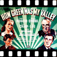 Alfred Newman - How Green Was My Valley (Soundtrack Suite 1941)
