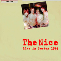 The Nice - Live in Sweden