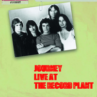 Journey - Live at the Record Plant