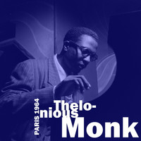 Thelonious Monk - Paris 64