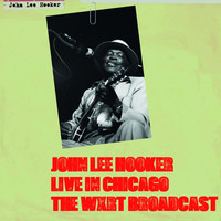 John Lee Hooker - Live in Chicago: The WXRT Broadcast