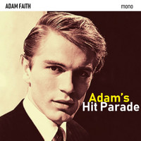 Adam Faith - Adam's Hit Parade