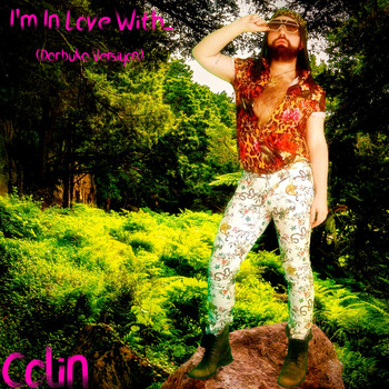Colin - I'm In Love With… (Darbuka Versiyon)