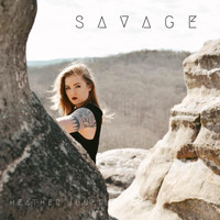 Heather Jones - Savage