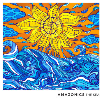 Amazonics - The Sea (Bossa Nova Mix)