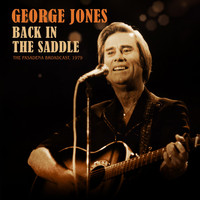 George Jones - Back In The Saddle (Live 1979)