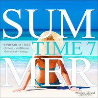 Various Artists - Summer Time, Vol. 7 - 18 Premium Trax: Chillout, Chillhouse, Downbeat, Lounge