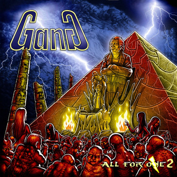 Gang - All for One (Extended Version [Explicit])