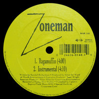 Zoneman - Raggamuffin / Bad Boy Business