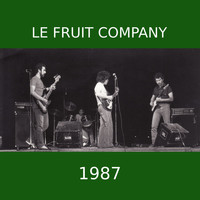 Le Fruit Company - Le Fruit Company (1987)