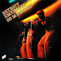 Detroit Emeralds - Do Me Right