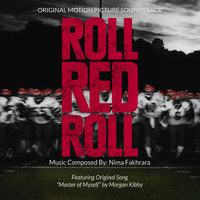 Nima Fakhrara - Roll Red Roll (Original Motion Picture Sountrack)
