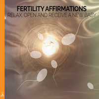 Rising Higher Meditation - Fertility Affirmations: Relax, Open, and Receive a New Baby (feat. Jess Shepherd)