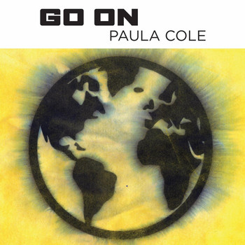 PAULA COLE - Go On