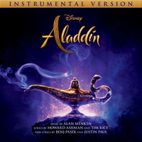 Various Artists - Aladdin (Instrumental Version)
